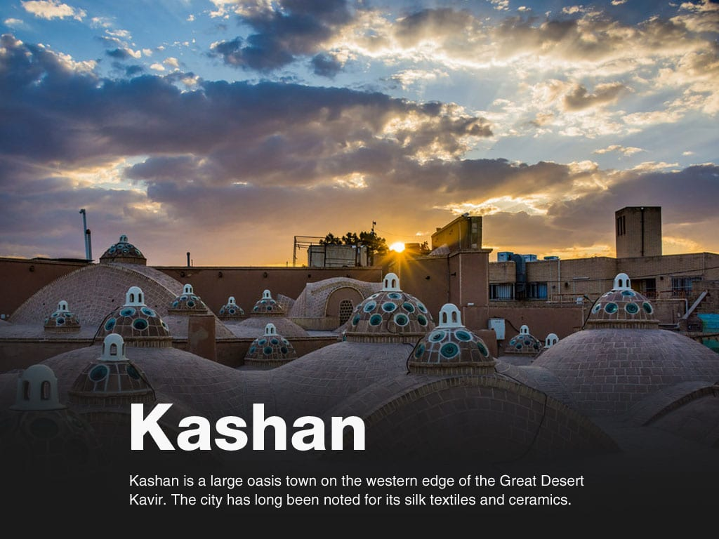 4-day iran tour - the magic of persia - surfiran