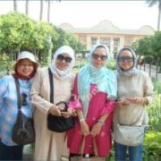Tengku Fauziah