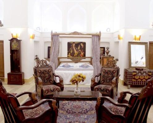 Fahadan Museum Hotel, Yazd