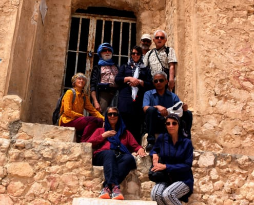 Iran travel and tours for Canadians Citizens