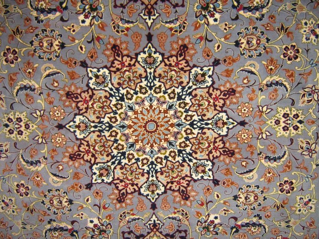 Carpet Museum Of Iran Surfiran