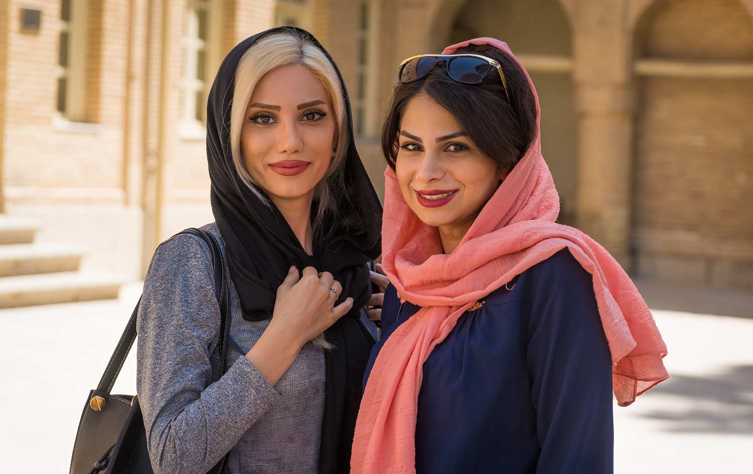 Dress Code in Iran - What to Wear When Visiting Iran