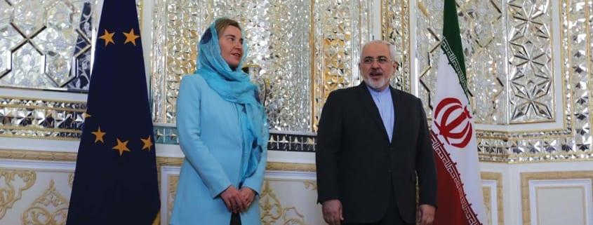 Formal dress code in Iran
