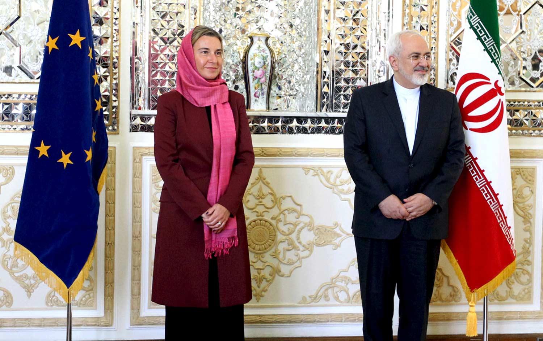 Dress Code in Iran - Formal dress code in Iran
