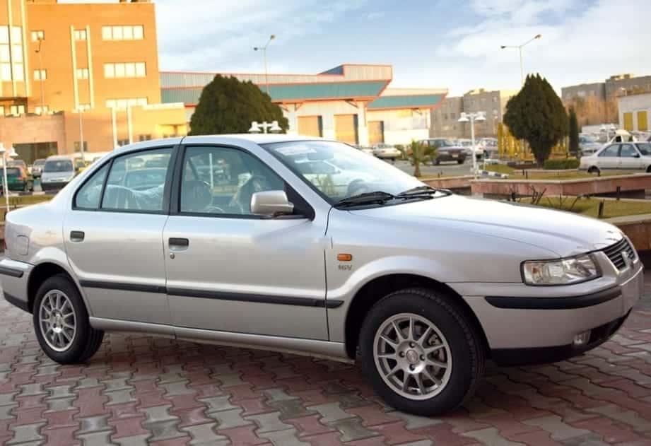 Iran Rent A Car