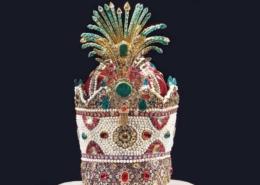 Treasury of National Jewels Travel to Iran Tour Operator, Iran Travel Agency Iran