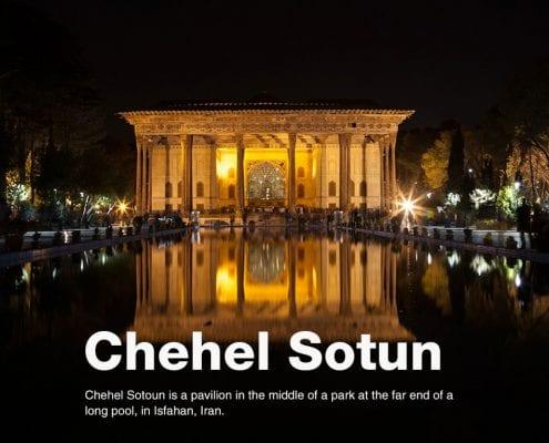Chehel Sotun