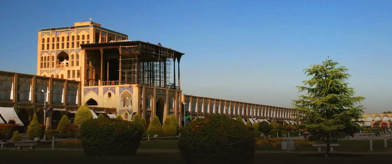 Isfahan City Tour Isfahan Day Tour