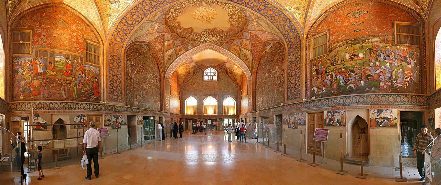 Isfahan City Tour Isfahan Day Tour