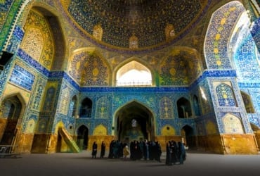 IsfahanDayTour IsfahanCityTour