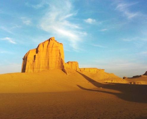 Shahdad Desert (Kalut Shahdad)
