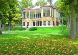 Nivaran Palace, Tehran, Iran