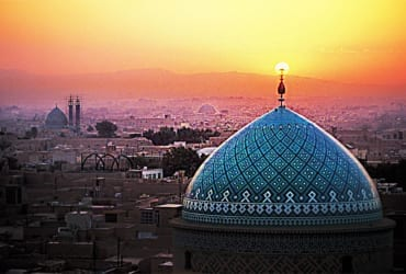 Yazd Day Tour – Exploring In The City Of Mud-Bricks
