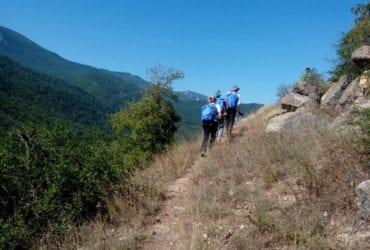 Golestan National Park Tour