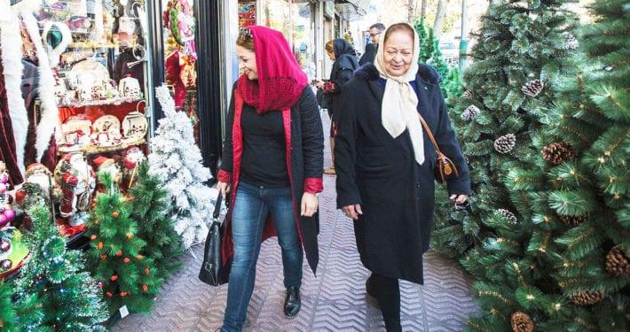 Christmas in Iran How Iran Celebrate Christmas Eve