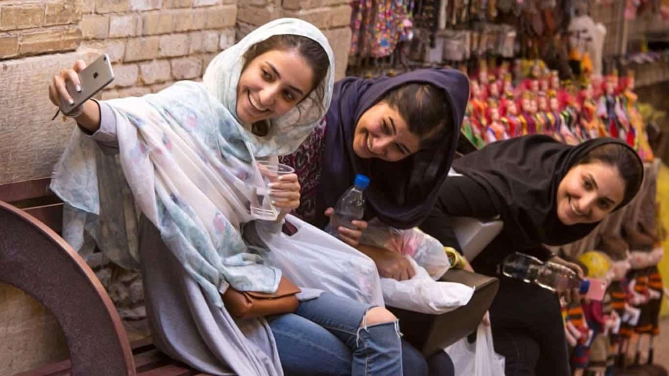 Iranian dating site i iran