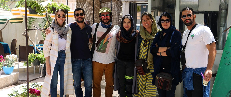 Iran Tours From Brazil - Can Brazilians Travel to Iran - SURFIRAN