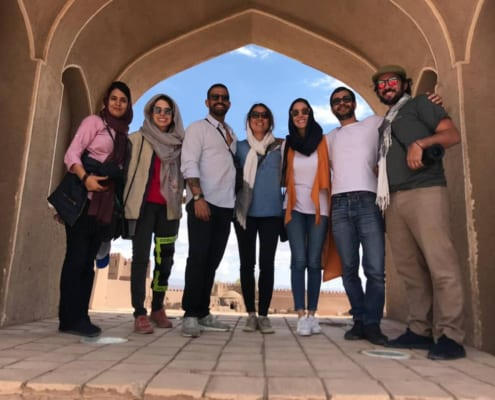 Iran Tours From Brazil - Can Brazilians Travel to Iran