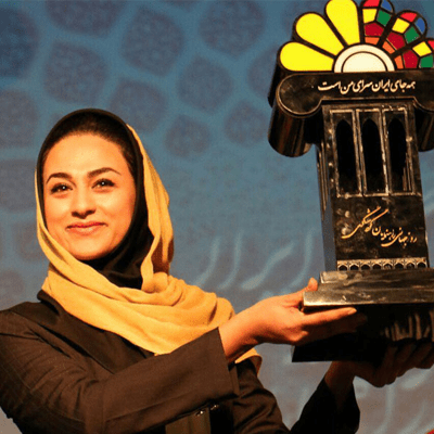 Maryam Hodaeian