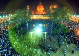 Shah eCheraghShrine,Shiraz,Iran