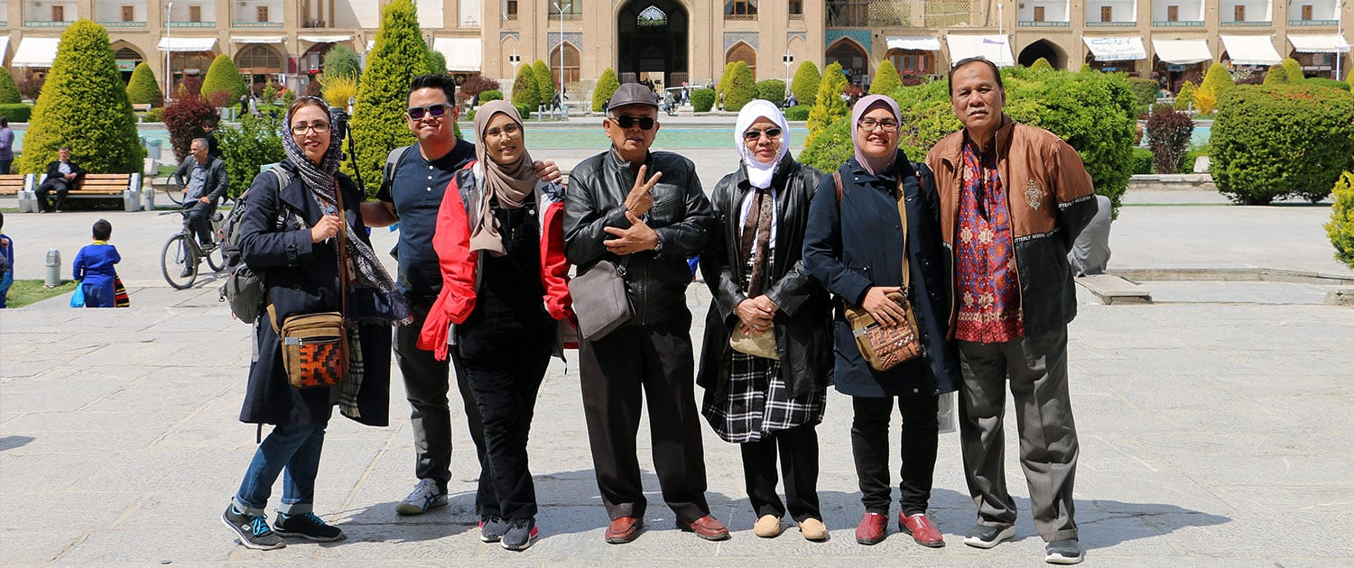 Singaporeans Travel to Iran - Travel Guide to Iran for the Singaporean Citizens