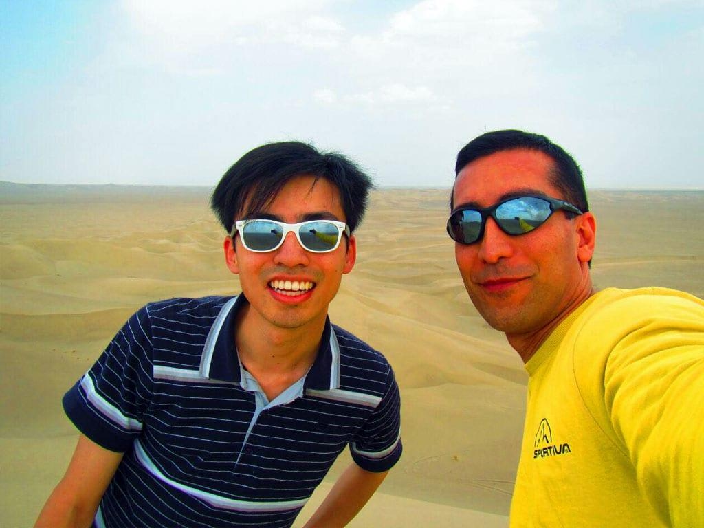 Singaporeans Travel to Iran - SURFIRAN