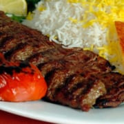 The Most Delicious Iranian Cuisine in Each of the Cities of Iran