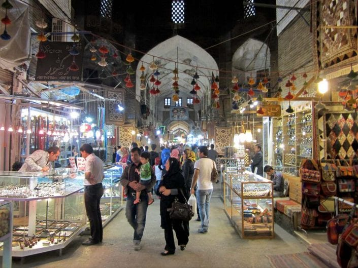 Bazar eVakil(VakilBazaar),Shiraz