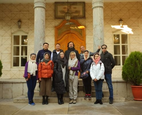 Iran Tours From Hong Kong - Can Hong Kongers Travel to Iran