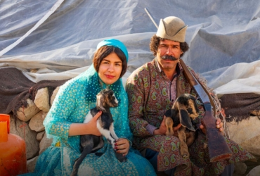 Off-the-Beaten-Path Iranian Nomadic Village (3 Days)