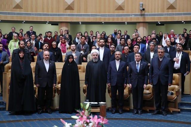 Photos:TehranHostingInt'lTouristGuidesConvention(WFTGA)
