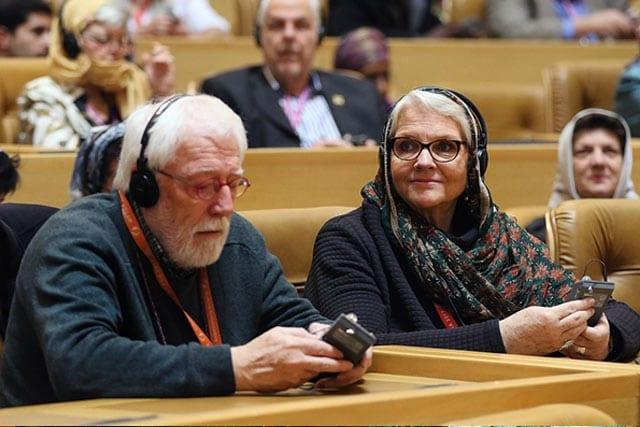 TehranHostingInt'lTouristGuidesConvention(WFTGA)