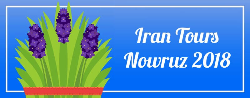 Iran Tours in Nowruz