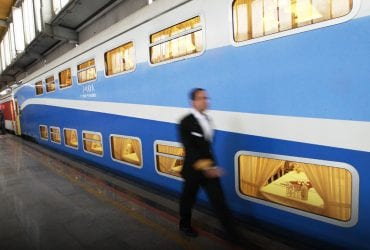 The Persian Caravan Discover Iran by Private Train