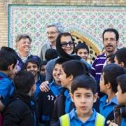 IranianCulturalHeritageTour SURFIRAN