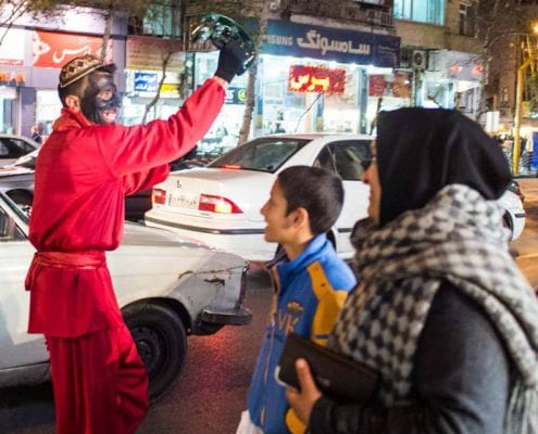 Amoo NoruzinIran IranianPreparingforNowruz