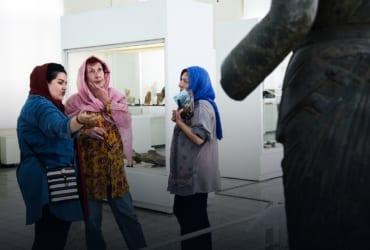 Iran 15-Day Tour - Iran Women Only Tour