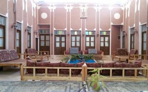 Termeh Boutique Hotel, Yazd