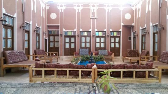 Termeh Boutique Hotel, Yazd