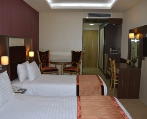 Parsian Suite Hotel, Isfahan