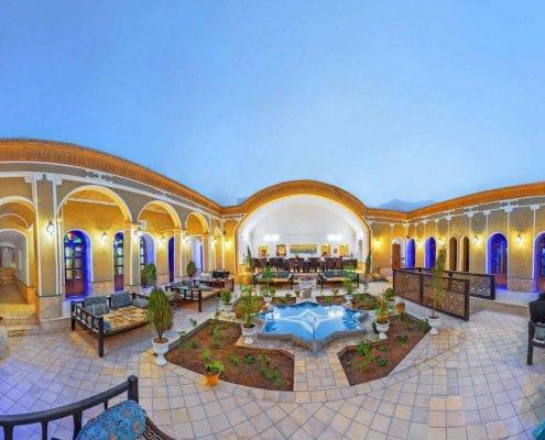 Doostan, Boutique Hotel, Yazd