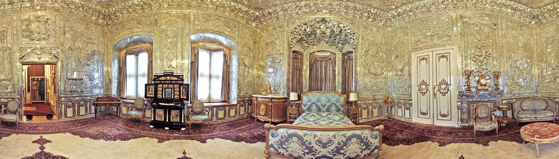 Sa'ad Abad Palace