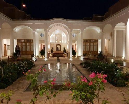 Saraye Darbe Bagh Hotel Kashan