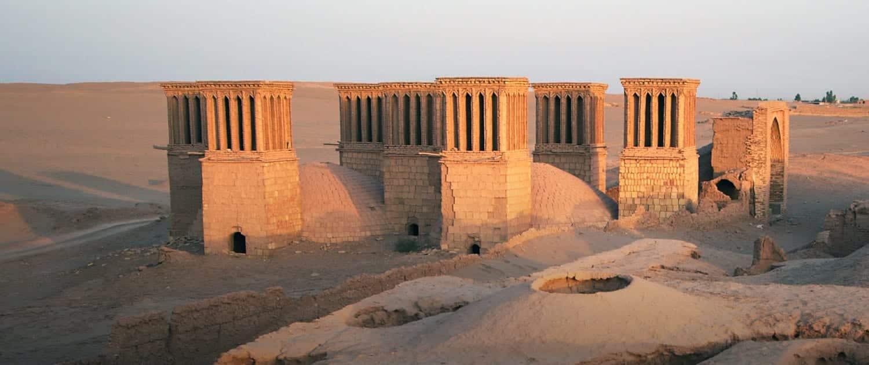 Yazd Day Tour – Yazd City Tour