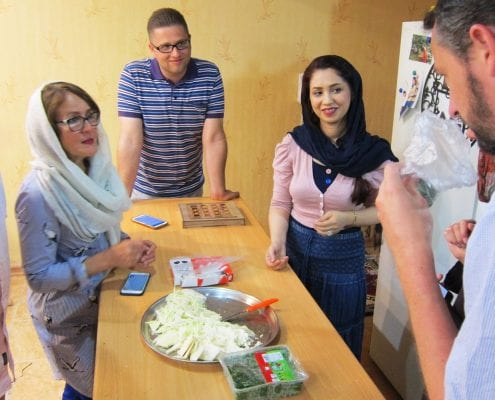 IranHomestay Persianhospitalitytour,AtrulyauthenticexperienceofIranianlife.