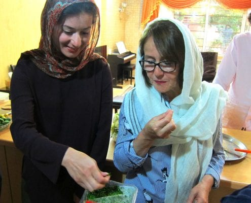 Persian hospitality tour, A truly authentic experience of Iranian life.