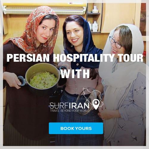 ShirazHospitalityTour IranFoodTour