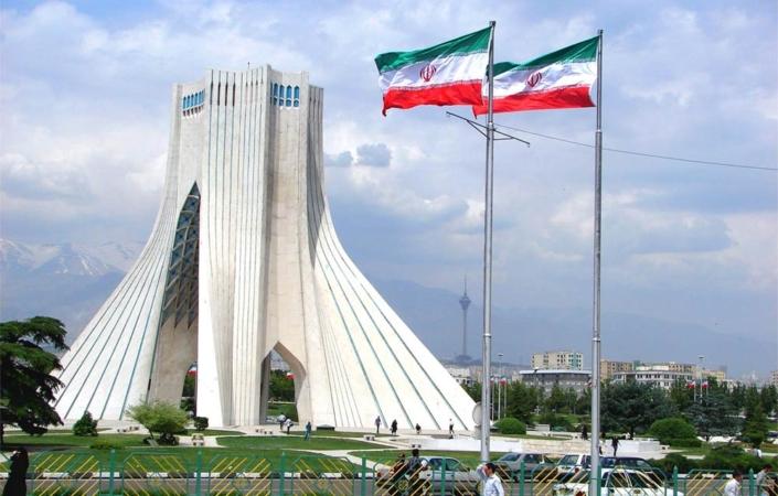 AzadiTower TehranWhatYouNeedtoKnowAboutTravelingtoIranRightNow