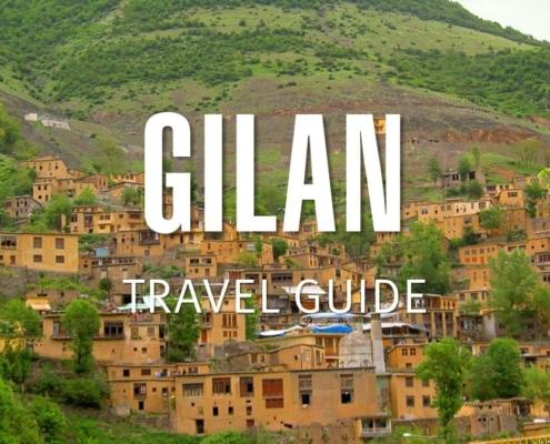 Gilan Travel Guide