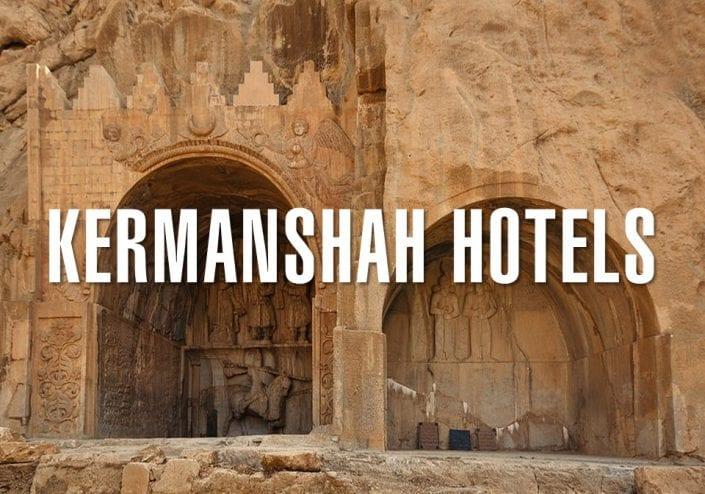 KERMANSHAH HOTELS